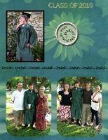 Bryan's Graduation