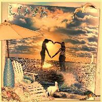 Love Heart Sign~