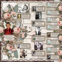 Houck Family History