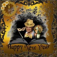 Happy New Year Ferro-2014