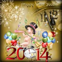 happy new year sbf 2014