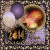 Happy New Year 2014 SBF