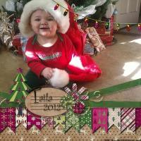 Christmas Joy By Dee 1