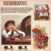 REVERED MEMORIES