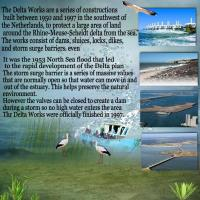 About the Delta works