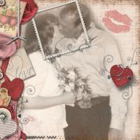 ...you may kiss the bride