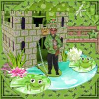 My Prince Charmin Colton~
