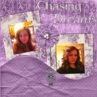 Chasing Dreams~