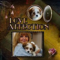 Love, Affection