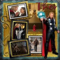 Tis for Thor