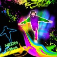 Nina Goes Neon