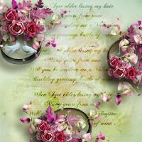 Happy Valentines to my Husband