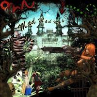 Gothic Wonderland 2