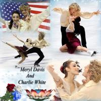 Ice Dancer's #2