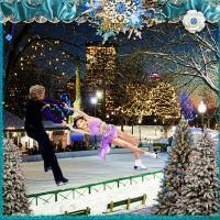 Ice Dancer, Annita~