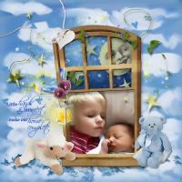 Sweet Dreams Daniel & Thomas~