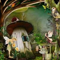 There is a Fairyland