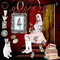Gothic Wonderland 3