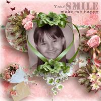 Once upon a rose CT Page