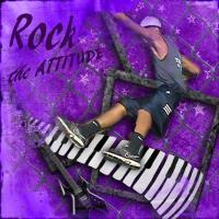 Rock the Attitude