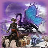 Pirates and Dragons