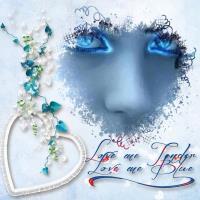 Love me Tender Love me Blue