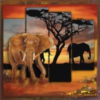 Enormous Elephants