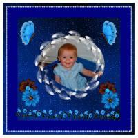 ~BABY'S GOT BLUE EYES~