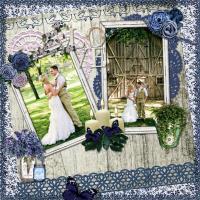 Country Weddings~
