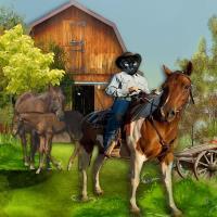 Cowboy Gizmoh