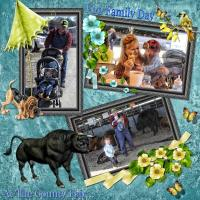 Family Fun Day #2~