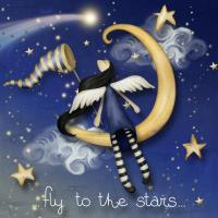 Fly To The Stars~Shades Of Blue