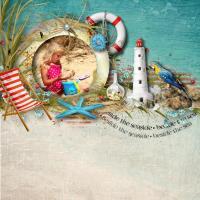 Beach/Sea Theme...4