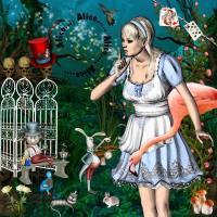 Gothic Wonderland and Beyond Wonderland