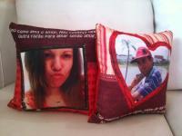 Pillows! :)