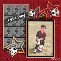 Soccer J