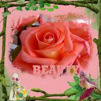 Mask of Beauty