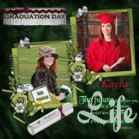 Graduration 2014