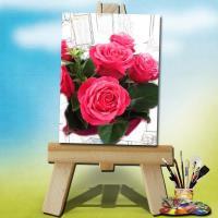 Frame a flower challenge