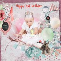 Happy Birthday to You hidden age