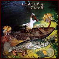 I love a big catch