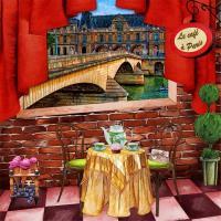 Bridge Challenge~Paris~
