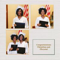 Diploma pics