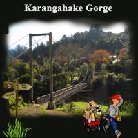 karagahake Gorge
