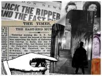 The East End Murder