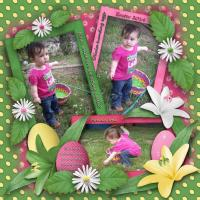 Olivia 1 - Easter 20414