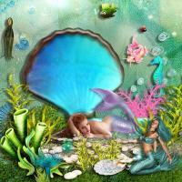 ALPHABET CHALLENGE - MERMAIDS sing--the-summer