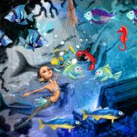 Mermaids World