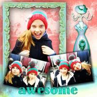 Awsome Hats