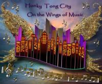 HONKY TONG CITY